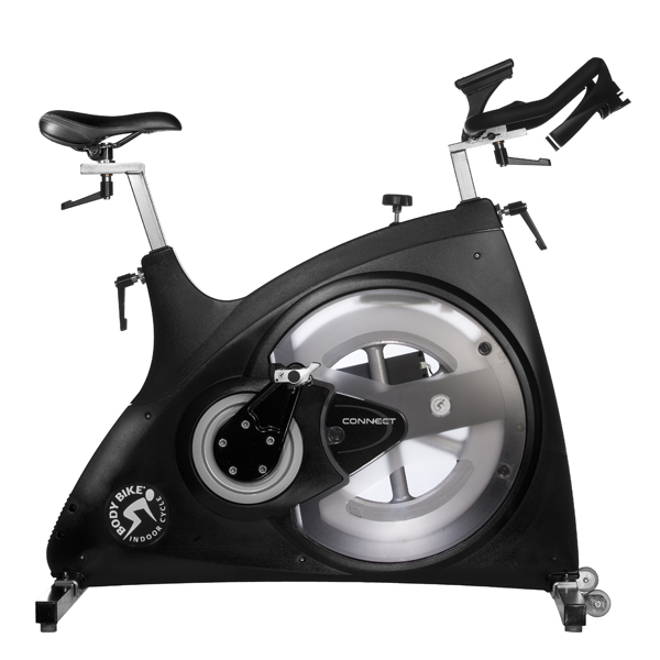BODY BIKE CONNECT W/ HR MONITOR – 800 Sport