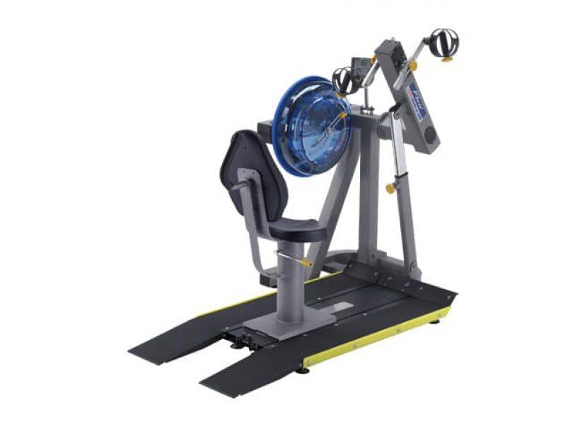 First degree fitness evolution e920 medical ube 800 sport